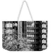 Lloyd's Of London 05 Weekender Tote Bag