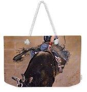 Load Of Bull Weekender Tote Bag
