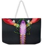 Lobster X-ray Weekender Tote Bag