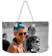 Local Colours Weekender Tote Bag