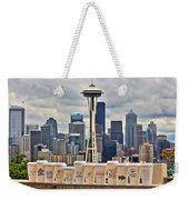 Local Joes Weekender Tote Bag