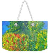 Local Trees Weekender Tote Bag