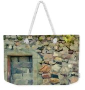 Location With A View Weekender Tote Bag