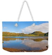 Loch Craignish Argyll Scotland Weekender Tote Bag