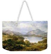 Loch Lomond, 1861 Weekender Tote Bag