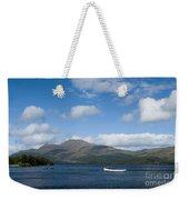 Loch Lomond Weekender Tote Bag