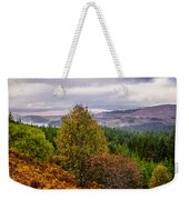 Loch Loyne Weekender Tote Bag