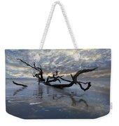 Loch Ness Weekender Tote Bag