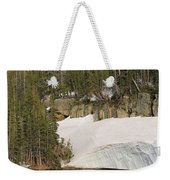 Loch View Weekender Tote Bag