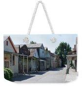 Locke Chinatown Series - Main Street - 1  Weekender Tote Bag