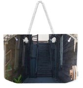 Locke Chinatown Series - Star Theatre - 2 Weekender Tote Bag