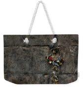 Locks Of Love Weekender Tote Bag