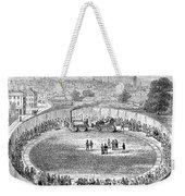 Locomotive, 1808 Weekender Tote Bag