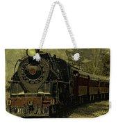 Locomotive 499  Weekender Tote Bag
