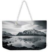 Lofoten Beauty Weekender Tote Bag