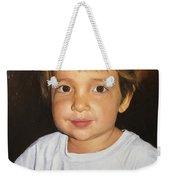 Logan Weekender Tote Bag