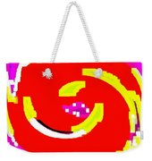 Lol Happy Iphone Case Covers For Your Cell And Mobile Devices Carole Spandau Designs Cbs Art 148 Weekender Tote Bag by Carole Spandau