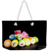 Lollies Weekender Tote Bag