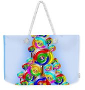 Lollipop Tree Weekender Tote Bag