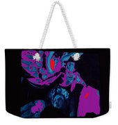 Lon Chaney Phantom Of The Opera Two Strip Color Number 1 1925 1925-2009 Weekender Tote Bag