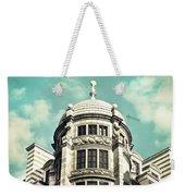 London Architecture Weekender Tote Bag