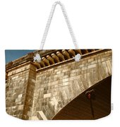 London Bridge Lake Havasu Az Weekender Tote Bag