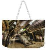 London Bridge Station 1.0 Weekender Tote Bag