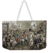 London: Slum, 1821 Weekender Tote Bag