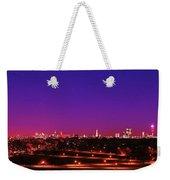 London View 1 Weekender Tote Bag