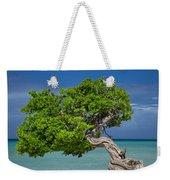 Lone Tree - Aruba Weekender Tote Bag