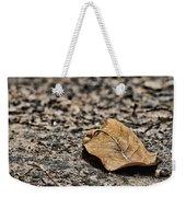 Loneliness Weekender Tote Bag