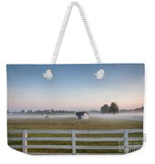 Lonely Horse Weekender Tote Bag