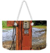 Lonely Pump Weekender Tote Bag