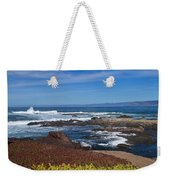 Lonesome Gull Weekender Tote Bag