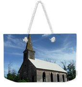Lonesome Weekender Tote Bag