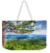 Lonesome Pine Weekender Tote Bag