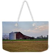 Long Ago  Weekender Tote Bag