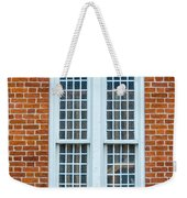 Long And Tall    Weekender Tote Bag