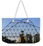 Long Beach Lines Weekender Tote Bag
