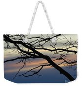Long Branch Weekender Tote Bag