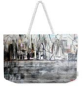 Long Island Pov 2 Weekender Tote Bag