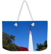 Long Island's Vietnam Memorial Weekender Tote Bag
