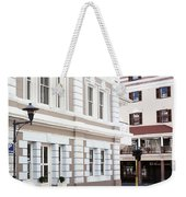 Long Street Weekender Tote Bag