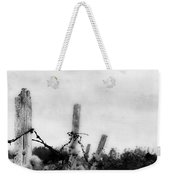 Long Way To Touch  Weekender Tote Bag