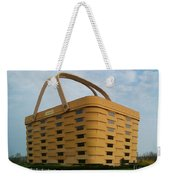 Longaberger Basket Company Nf Weekender Tote Bag