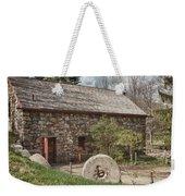 Longfellow's Wayside Inn Grist Mill Weekender Tote Bag