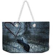 Longing For Love Weekender Tote Bag by Joana Kruse