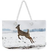 Look I Am Flying Weekender Tote Bag