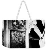 Look Out The Window There Beauty Is Weekender Tote Bag