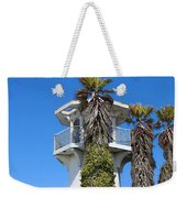 Look Up Weekender Tote Bag